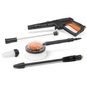 Аксесуари та комплектуючі для мийок високого тиску
