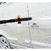 Пінна насадка з регулюванням подачі піни для мийки високого тиску Daewoo DAW 400/500/550/600