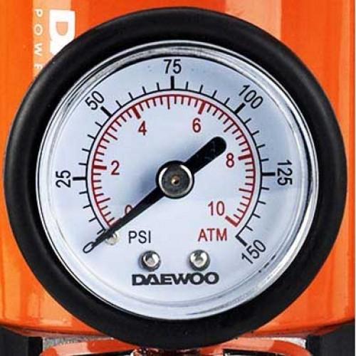 Автомобільний компресор Daewoo DW 60L Master Line
