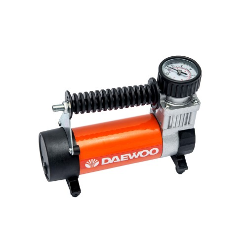 Автомобільний компресор Daewoo DW 55 PLUS Master Line