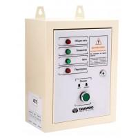 Блок автоматического управления генератором Daewoo ATS 15-DDAE DXE