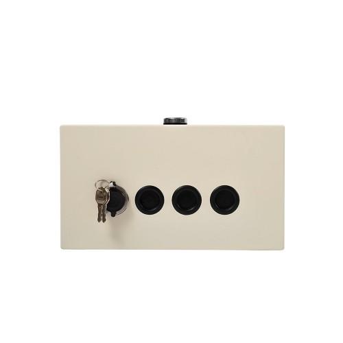 Блок автоматичного керування генератором Daewoo ATS 15-380 GDA Master Line