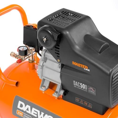 Компресор з прямим приводом Daewoo DAC 50D Master Line