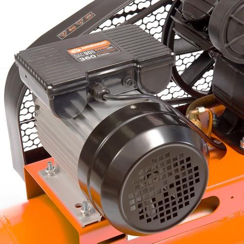 Компресор з ремінним приводом Daewoo DAC 90B Expert line
