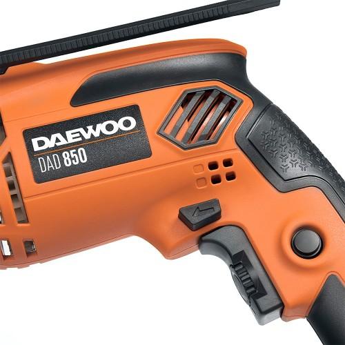 Дриль ударний Daewoo DAD 850 Expert line