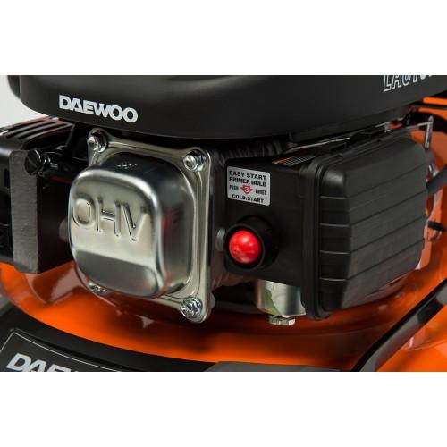 Бензинова газонокосарка Daewoo DLM 4600SP Expert Line