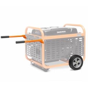Аксесуари та комплектуючі для генераторів