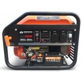 Бензиновий електрогенератор Daewoo GDA 3300E уцінка