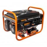 Бензиновий генератор Daewoo GDA 3500E