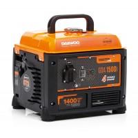 Инверторный генератор Daewoo GDA 1500i уценка