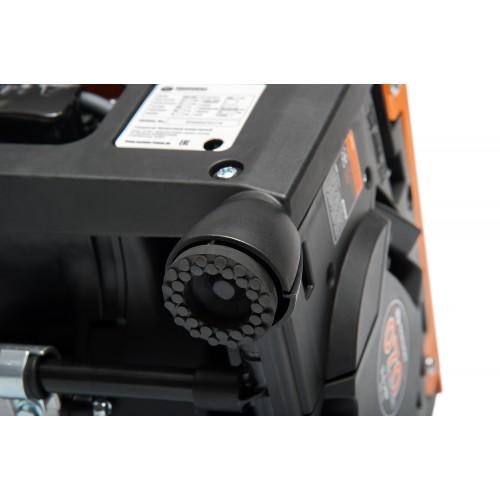 Інверторний електрогенератор Daewoo GDA 1500i Master Line уцінка