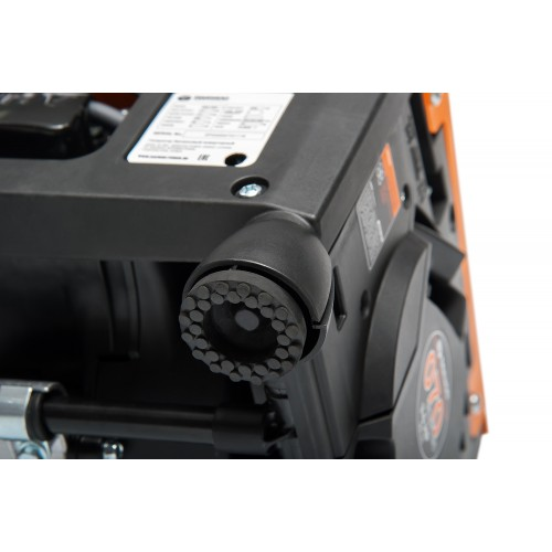 Інверторний електрогенератор Daewoo GDA 1500i Master Line