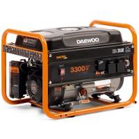 Бензиновий електрогенератор Daewoo GDA 3800