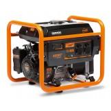 Інверторний генератор Daewoo GDA 4800i