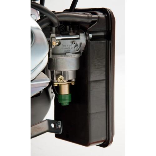 Бензиновий електрогенератор Daewoo GDA 8500DPE-3 Master Line