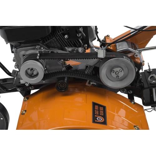 Бензиновий мотоблок Daewoo DATM 80110 Expert Line