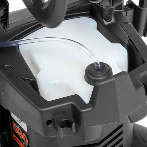 Мийка високого тиску Daewoo DAW 600 EXPERT