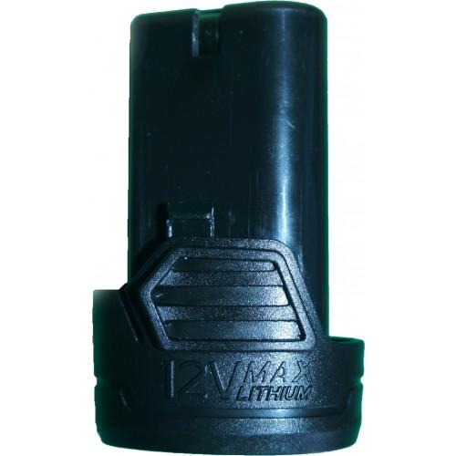 Акумуляторна батарея Daewoo B12V Li-Ion для шуруповертів