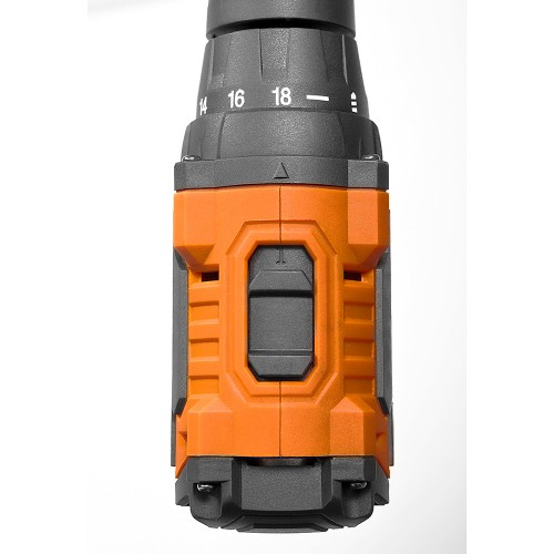 Шуруповерт акумуляторний Daewoo DAA 1220Li Master line