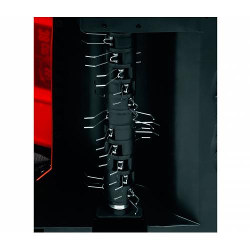Скарифікатор електричний Daewoo DSC 2000E Expert Line