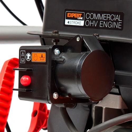 Бензиновий снігоприбирач Daewoo DAST 1370 Expert line