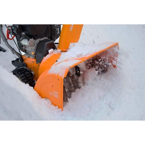 Бензиновий снігоприбирач Daewoo DAST 1590 Expert line