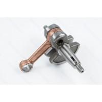 Колінчастий вал для бензинової мотокоси DABC 420