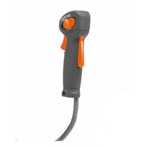 Ручка газу в зборі для бензинової мотокоси DABC 420 Daewoo
