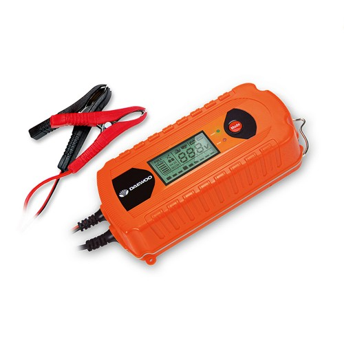 Зарядний пристрій Daewoo DW 800 Expert Line